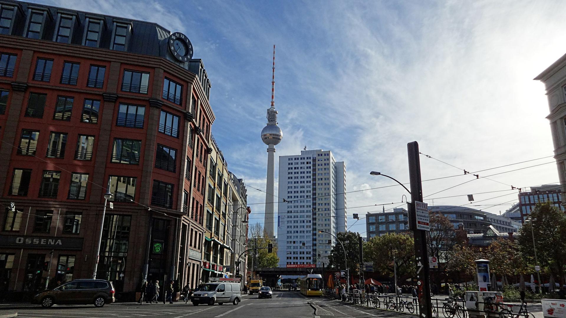 Die beste Bank für Startups in Berlin