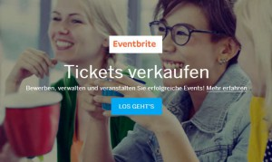 Use eventbrite to promote your startup event in Berlin