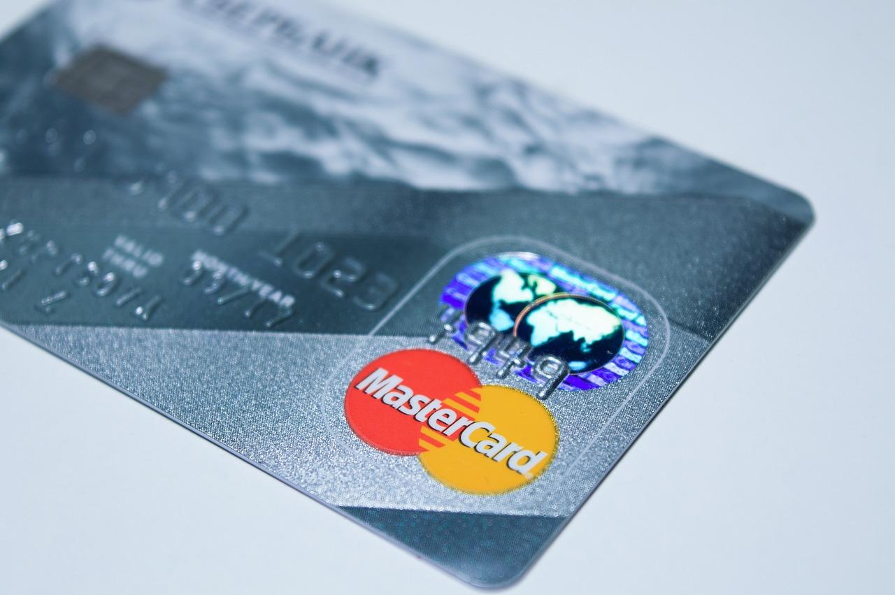 Die Kreditkarte für Startups ist wichtig von Anfang an